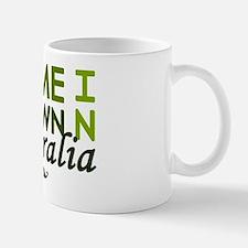 'Australia' Mug