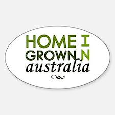 'Australia' Decal