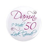 50th birthday gag for women Single