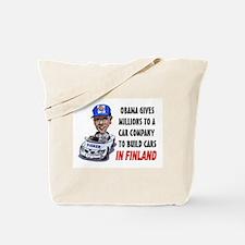 SPEND SPEND SPEND Tote Bag