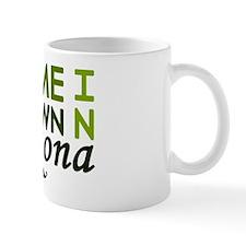 'Home Grown In Arizona' Mug
