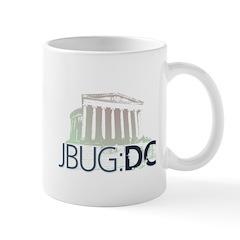 JBUG:DC Mug