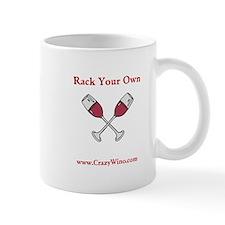 Rack Your Own Mug