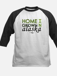 'Home Grown In Alaska' Tee