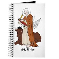 St. Luke Journal