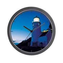 New Generation Lighthouse Wall Clock
