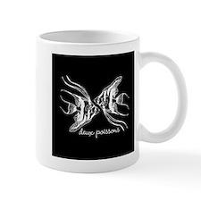 Two Fish (dark) Mug