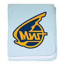 Mig 1.44 baby blanket