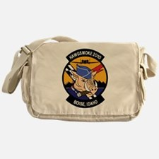 Hawgsmoke 2000 Messenger Bag