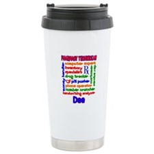 Dee Travel Mug