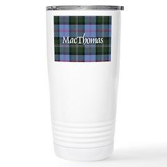 Tartan - MacThomas Travel Mug