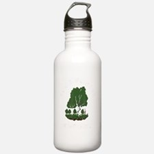 Lapping The Couch Thermos®  Bottle (12oz)