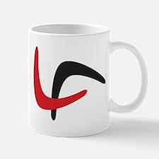 Cute Boomerang Mug