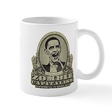 Zombie Capitalism Mug