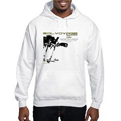 Solvoyage Hooded Sweatshirt