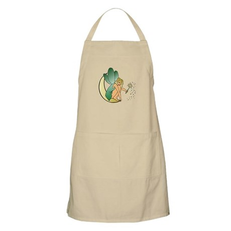 Fairy Half Moon Apron
