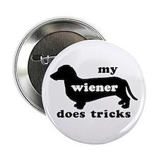 Wiener Tricks Button