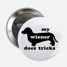 Wiener Tricks Button