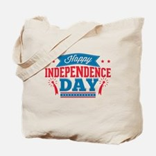 Cute Cute 4th july baby Tote Bag