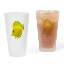Unique Tang Drinking Glass