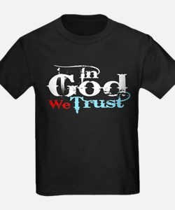 In God We Trust! T