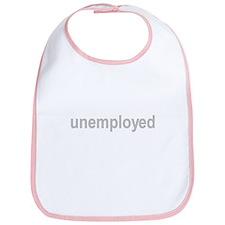 Unemployed Bib
