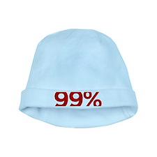Marginalized 99% baby hat