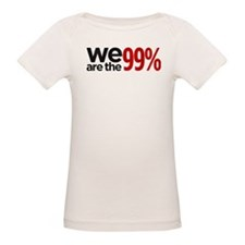 """""""We are the 99%"""" Tee"""