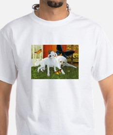 Boxer & Labrador Retriever Shirt