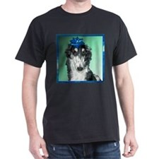 Insulted Borzoi T-Shirt