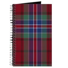 Tartan - MacRae of Ardentoul Journal