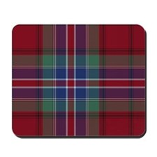 Tartan - MacRae of Ardentoul Mousepad