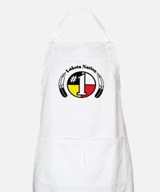 #1 Lakota Nation Apron