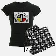 #1 Lakota Nation Pajamas