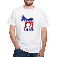 Ass Man Shirt