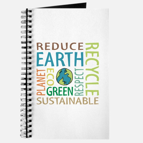 Earth Day Journal