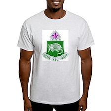 DUI - 1st Bn - 35th Armor Regt T-Shirt