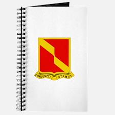 DUI - 4th Bn - 27th FA Regt Journal