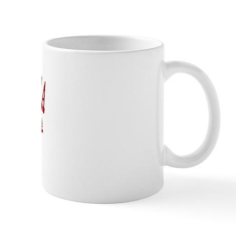 SKI TAHOE Mug