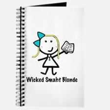 Book - Wicked Smaht Journal