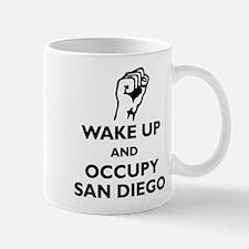 Occupy San Diego Mug