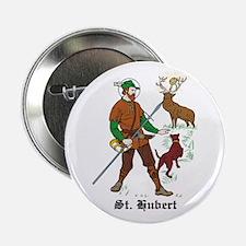 """St. Hubert 2.25"""" Button (10 pack)"""