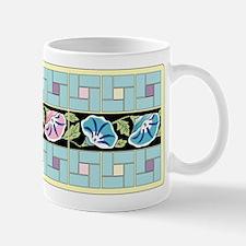 Vintage Bouquet Mug