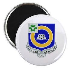 DUI - 1st Bn - 41st Infantry Regt Magnet