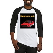 Vintage Bellydancer with Veil T-Shirt