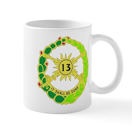 DUI - 1st Sqdrn - 13th Cav Regt Mug