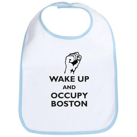Occupy Boston Bib