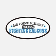 Air Force Falcons Patches