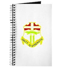 DUI - 4th Bn - 6th Infantry Regt Journal