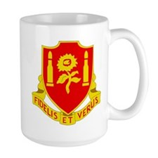 DUI - 2nd Bn - 29th FA Regt Mug